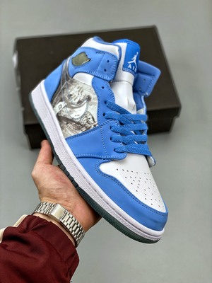 Air Jordan 1 Retro Alpha-莆田鞋网站