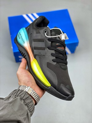 AD Originals ZX 1180 Boost 3M 黑彩-莆田鞋卖家